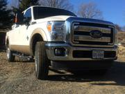 Ford F-250 V8 Diesel Ford F-250 super duty lariat 4x4 fx off road pack